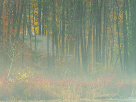 November Lair, Cheshire, The Berkshires, Massachusetts