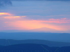 The Enlightened Mountain