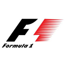 F1 Logo pre 2018