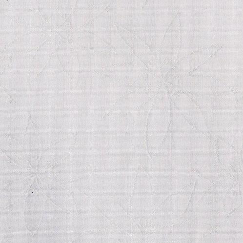 Рулонные шторы Альмерия белый, цена за изделие шт.