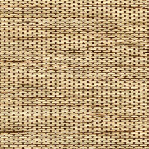 Рулонные шторы Шанхай св.коричневый, цена за изделие, шт.