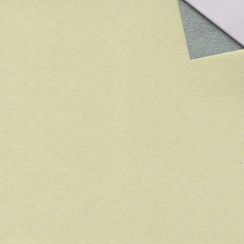 Рулонные шторы Альфа Alu Black-Out св. бежевый, цена за изделие шт.