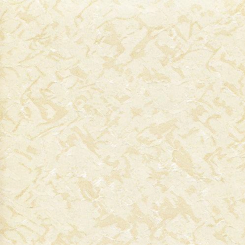 Рулонные шторы Шёлк блэк-аут бежевый, цена за изделие, шт.
