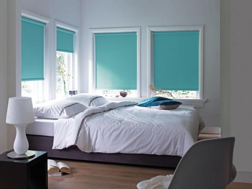 Как выбрать жалюзи в спальню: советы профессионала