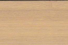 Жалюзи 25 мм бамбук, цвет  Отбеленный, цена за кв.м.