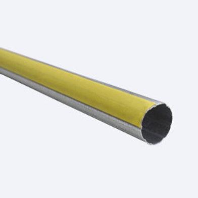 Труба D-25 мм со скотчем, п/м