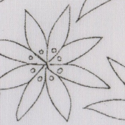 Рулонные шторы Альмерия черный, цена за изделие шт.