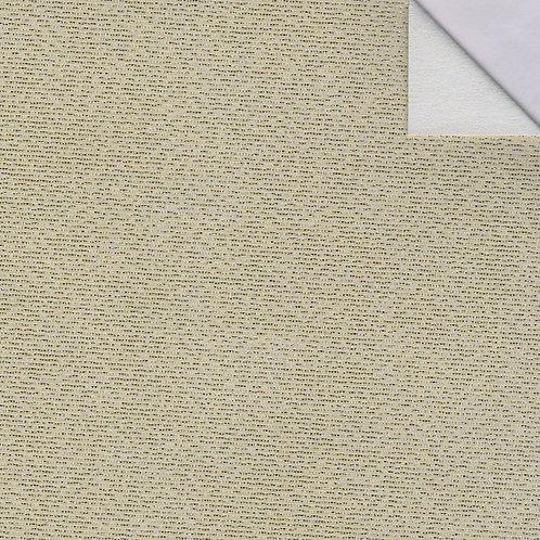Рулонные шторы Бухара Black-Out золото, цена за изделие, шт.