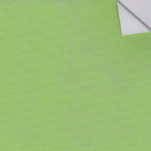 Рулонные шторы Альфа Black-Out зеленый, цена за изделие шт.