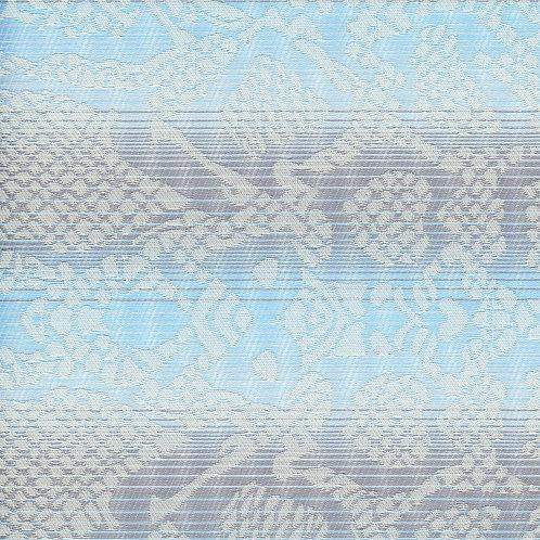 Рулонные шторы Согдиана голубой цена за изделие, шт.
