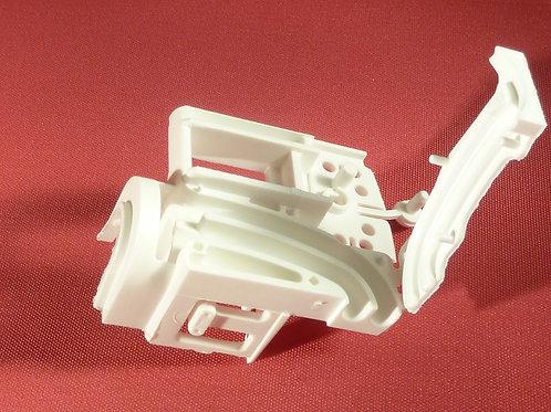 Механизм управления правый IS  300/4 белый, шт.