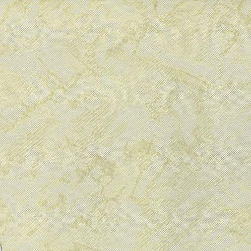 Рулонные шторы Шёлк св. лимонный, цена за изделие шт.