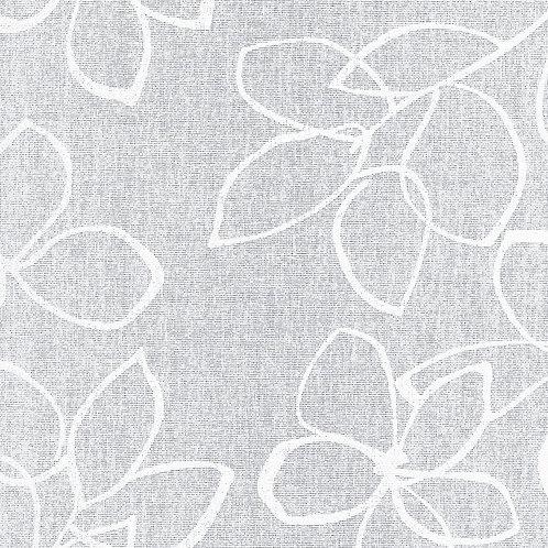 Рулонные шторы Романс белый, цена за изделие шт.