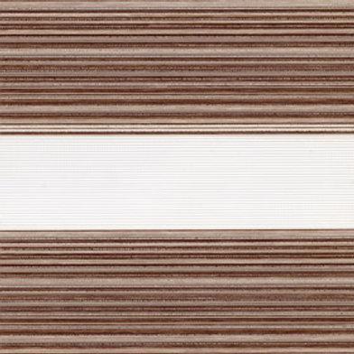 Рулонные шторы Дакота коричневый , цена за изделие шт.