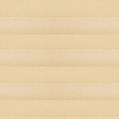 Шторы плиссе Креп 4221 персиковый