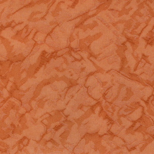 Рулонные шторы Шёлк терракота, цена за изделие шт.