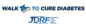 JDRF Panhandle Walk to Cure Diabetes