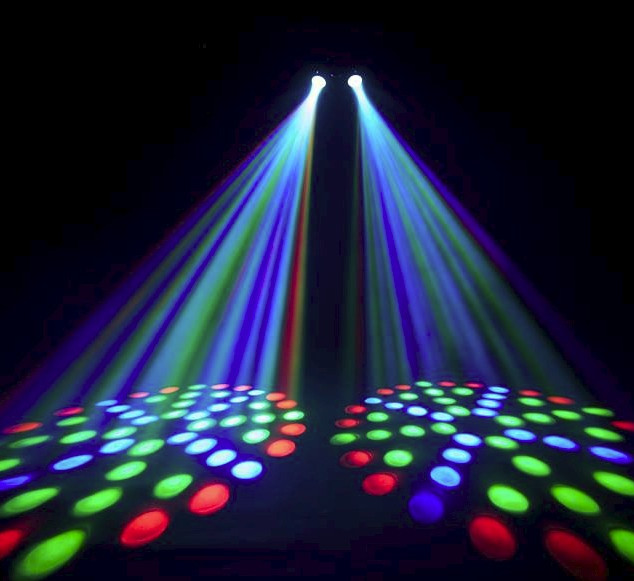 Pensacola FL Stage and Dance Lighting rentals 850.968.1968