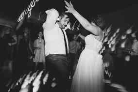 A DJ Connection Wedding Reception_edited