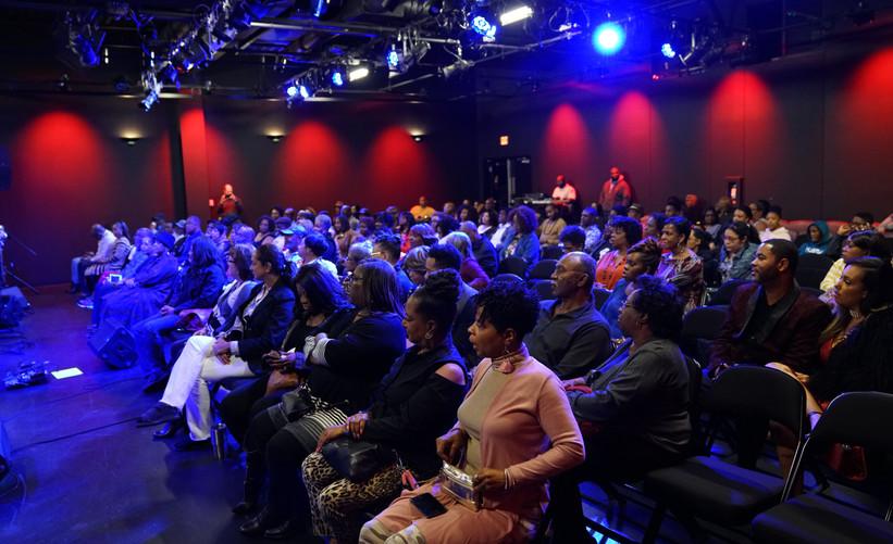 DSC audience