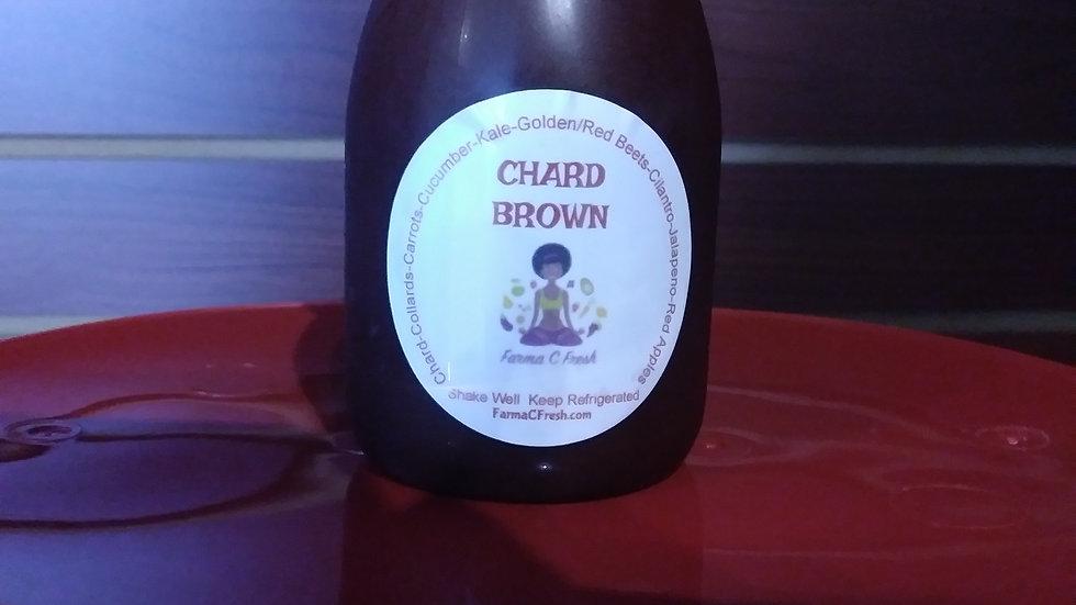 Chard Brown