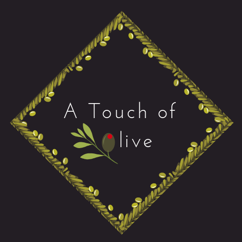 A Touch of Olive