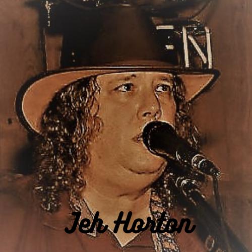 Jeh Horton
