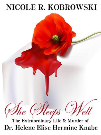 She Sleeps Well