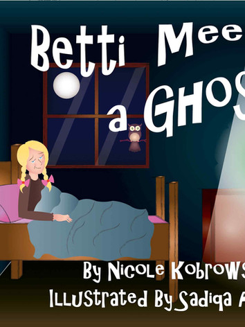Betti Meets a Ghost