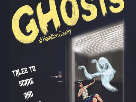 New Book Update 3/3: Haunted Hamilton County