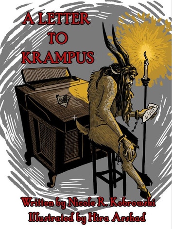 A Letter to Krampus