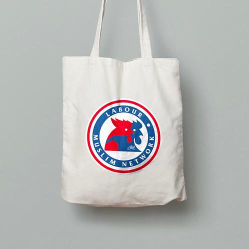 LMN Parody Tote Bag