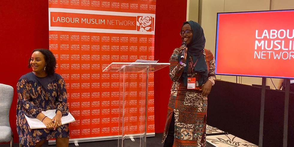 LMN Islamophobia Roundtable - Stakeholders