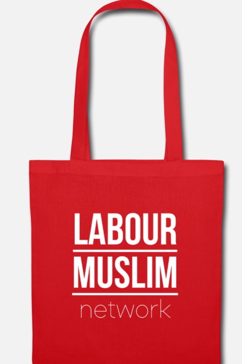 LMN Logo Tote Bag