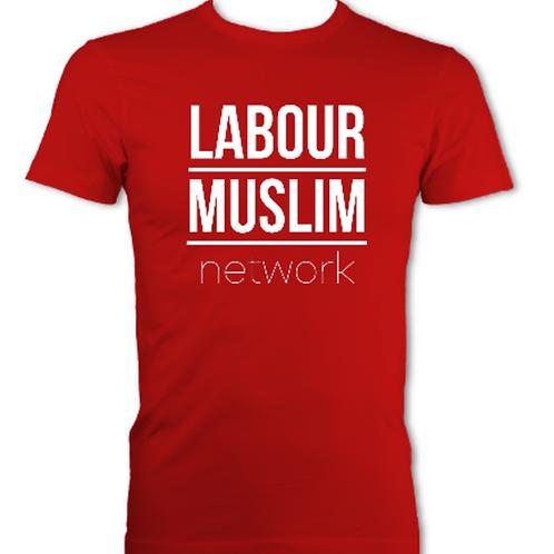 LMN Logo T-Shirt