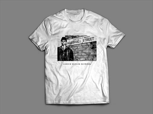 'Malcolm X' T-Shirt