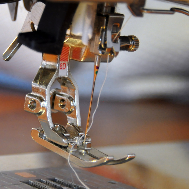 """Class 1 and 2 """"Best Machine Feet for All Things Quilting"""""""