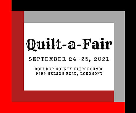 Quilt-a-Fair 2021 Image with Location.jp