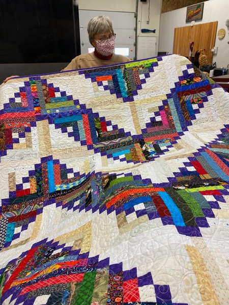 Donated Quilt