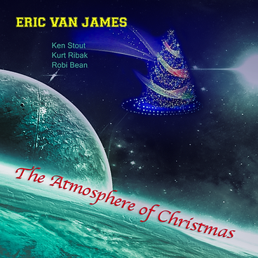 The Atmoshphere of Christmas - Cover Dra