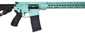 AR-15:  A Defense Rifle