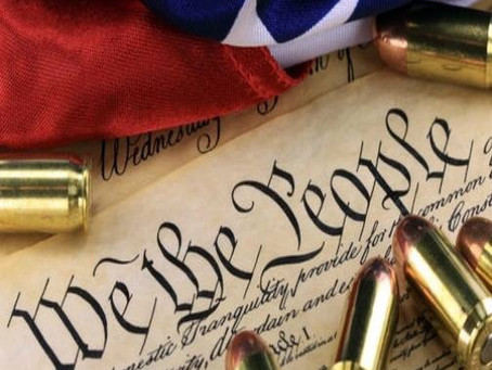 Why we have the 2nd Ammendment