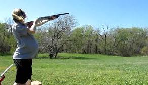 Shooting while Pregnant