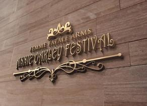 First Annual Annie Oakley Festival