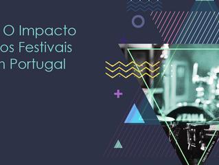 Estudo sobre o Impacto Económico dos Festivais de Música em Portugal