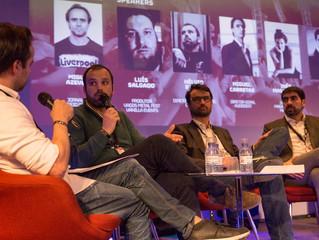 Mais 12 oradores confirmados para o Talkfest'18