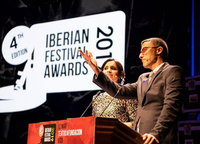 Iberian Festival Awards 2020   Apply your event, artist, brand or photo