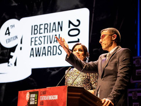 Iberian Festival Awards 2020 | Apply your event, artist, brand or photo