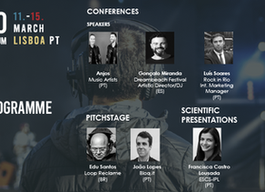TALKFEST'20   Fifth wave of speakers confirmed  for the conferences; 2nd Spain live act announced fo