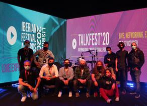 Talkfest'2020 - starts on Friday. Full programme and latest news!